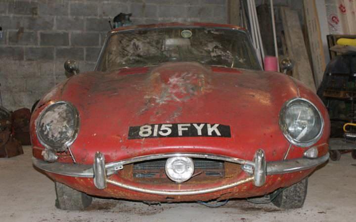 Çiftlikten çıkan Jaguar 260 bin TL'ye satıldı