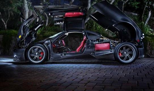 dünyanın en güzel 10 arabası - sayfa 1 - galeri - otomobil - 26