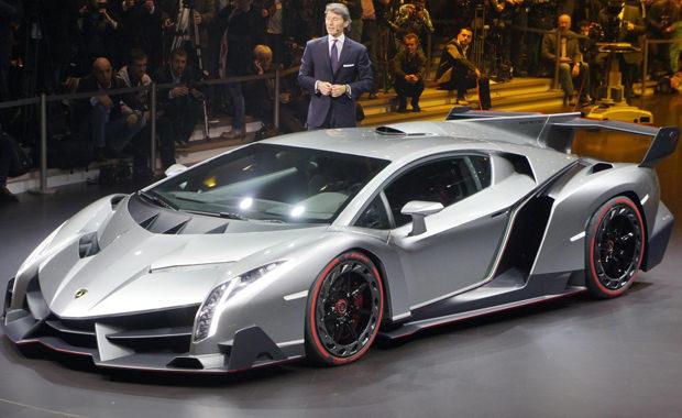 dünyanın en pahalı arabaları - sayfa 1 - galeri - otomobil - 26