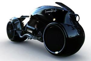 Geleceğin motosikletleri