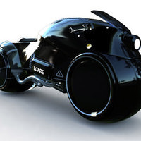 Gelece�in motosikletleri