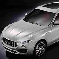İşte Maserati Levante'nin Türkiye fiyatı