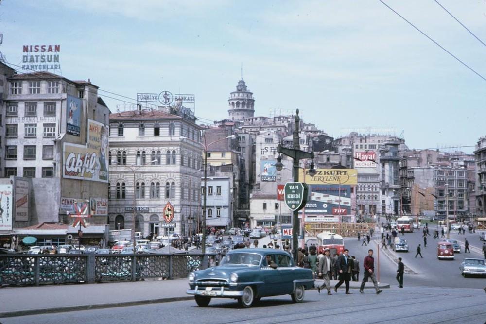 İşte Türkiye'de yıl yıl otomobil sayısı!