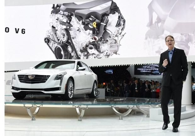 Otomotivin en iyileri New York'ta 115. kez toplandı