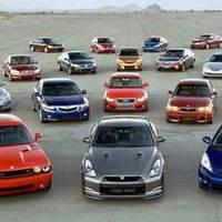 Son 12 yılda en çok satan otomobiller