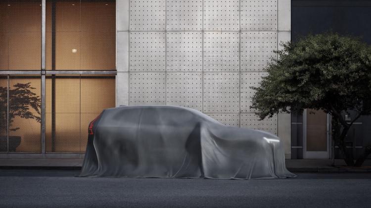 Volvo'dan yeni bir güvenlik sistemi!