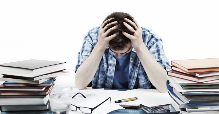 5 adımda stres yönetimi