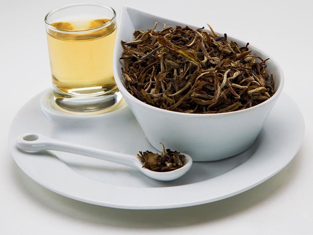 Beyaz çayın faydaları saymakla bitmiyor!