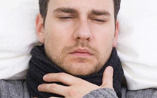 Boğaz ağrısına 5 adımda doğal çözüm