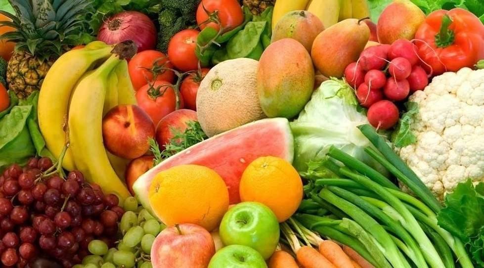 Bu besinler yaşlandırmıyor
