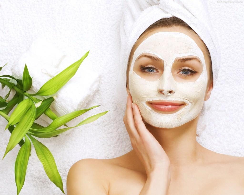 Как сделать маску с маслами