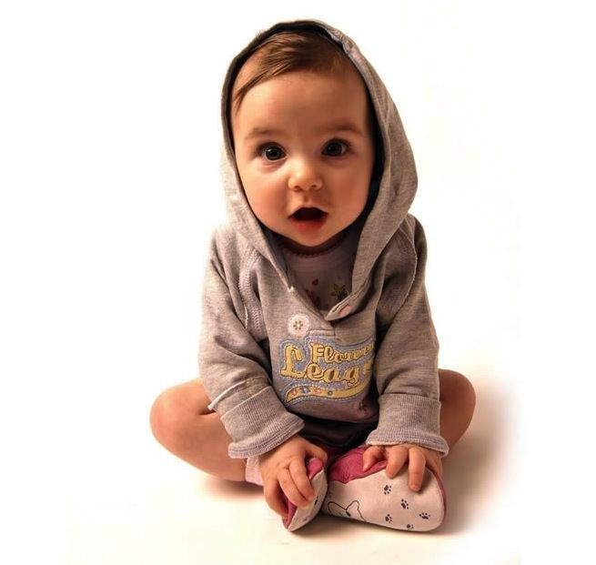 Çocuğunuzu kat kat giydirmeyin!
