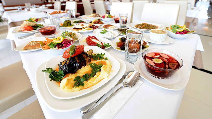 'Gıda zehirlenmeleri en sık yaz aylarında görülüyor'