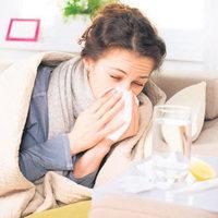 Grip değil zatürre öldürüyor!