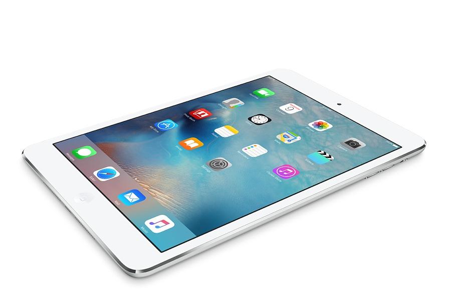 """""""iPad, sakinleştirici ilaç kadar etkili"""""""
