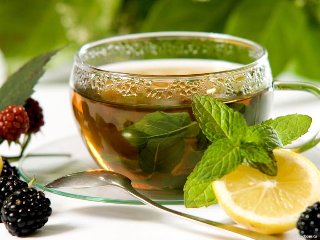 Nane limon nasıl yapılır? İşte nane limon çayı tarifi