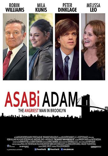 Asabi Adam filminden kareler