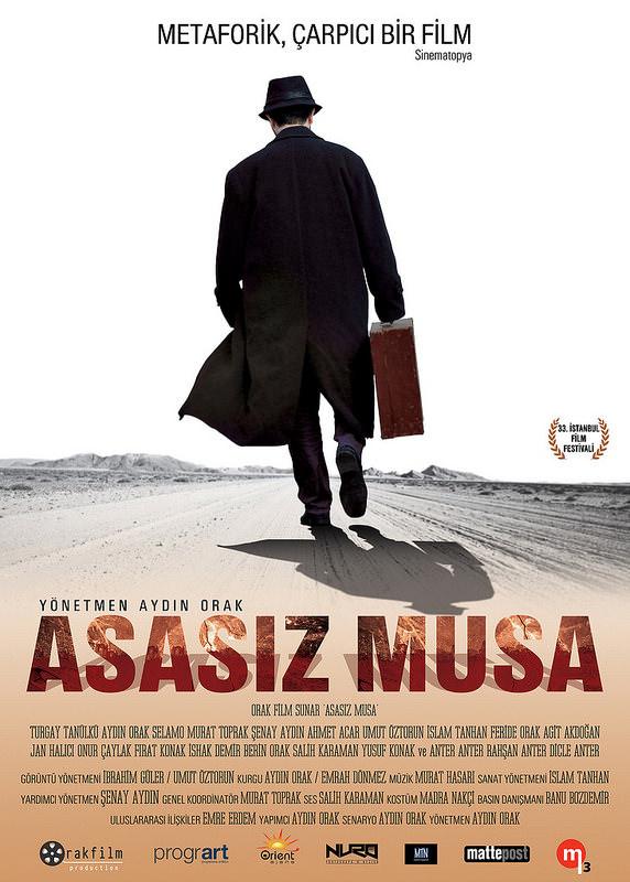 Asasız Musa