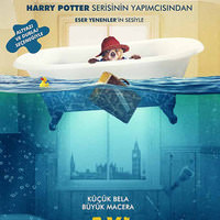 Ayı Paddington filminden kareler
