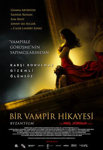 Bir Vampir Hikayesi filminden kareler