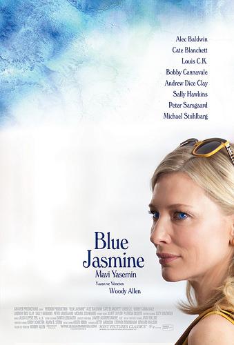 Blue Jasmine: Mavi Yasemin filminden kareler