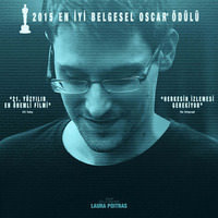 Citizenfour filminden kareler