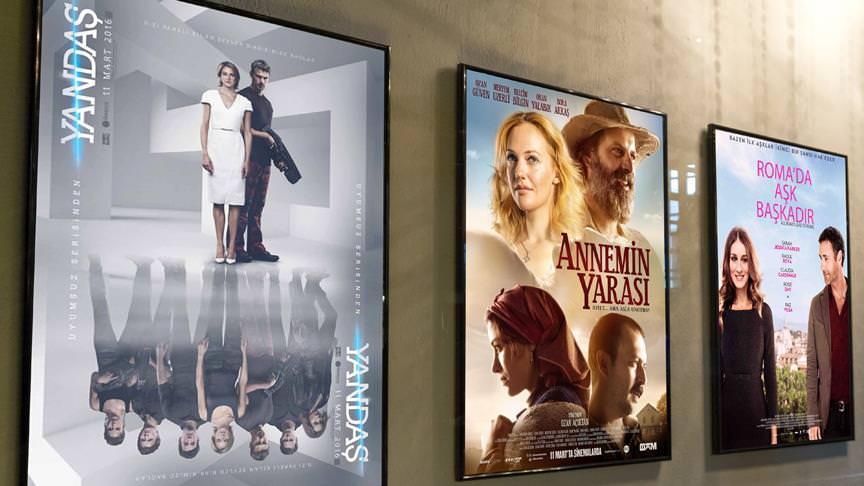 Haftanın filmleri (10 Mart 2016)
