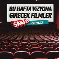 Haftanın filmleri (18 Şubat 2016)