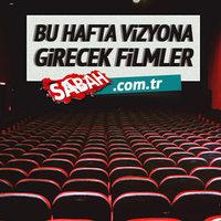 Haftanın filmleri (5 Şubat 2016)
