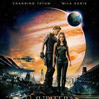 Jupiter Yükseliyor filminden kareler