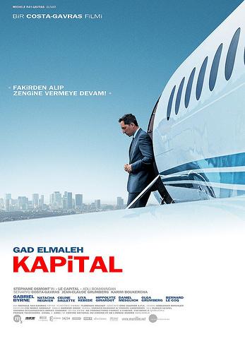 Kapital filminden kareler