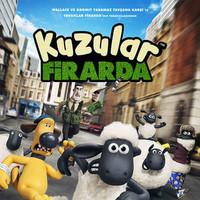 Kuzular Firarda filminden kareler