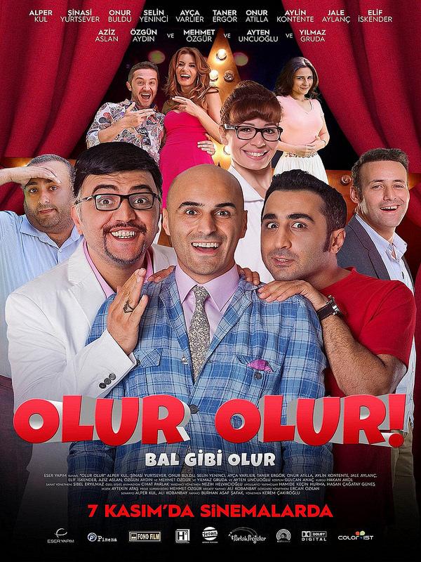 Olur Olur : Bal Gibi Olur filminden kareler