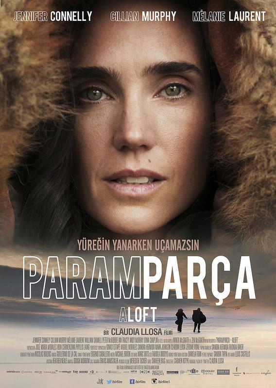 Paramparça filminden kareler
