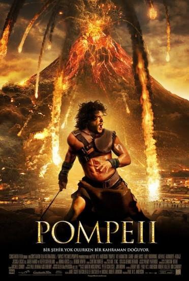 Pompeii filminden kareler