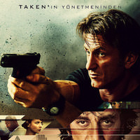 The Gunman filminden kareler