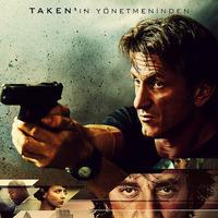 The Gunman filminden kareler