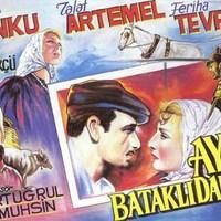 Unutulan çizim film afişleri
