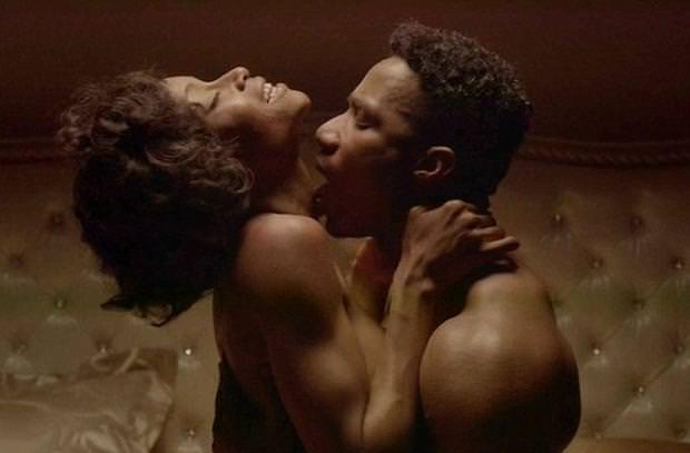 Whitney Houston'ı anlatan film tartışma yarattı