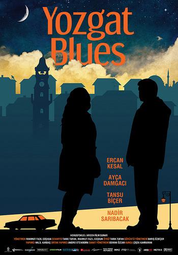 Yozgat Blues filminden kareler