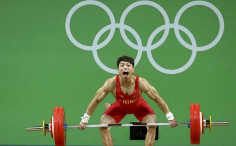 2016 Rio Olimpiyat Oyunları'nda nefes kesen kareler