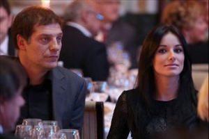 Bilic'in büyük aşkı Ivana