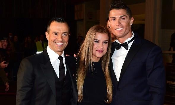 Cristiano Ronaldo ona emanet!