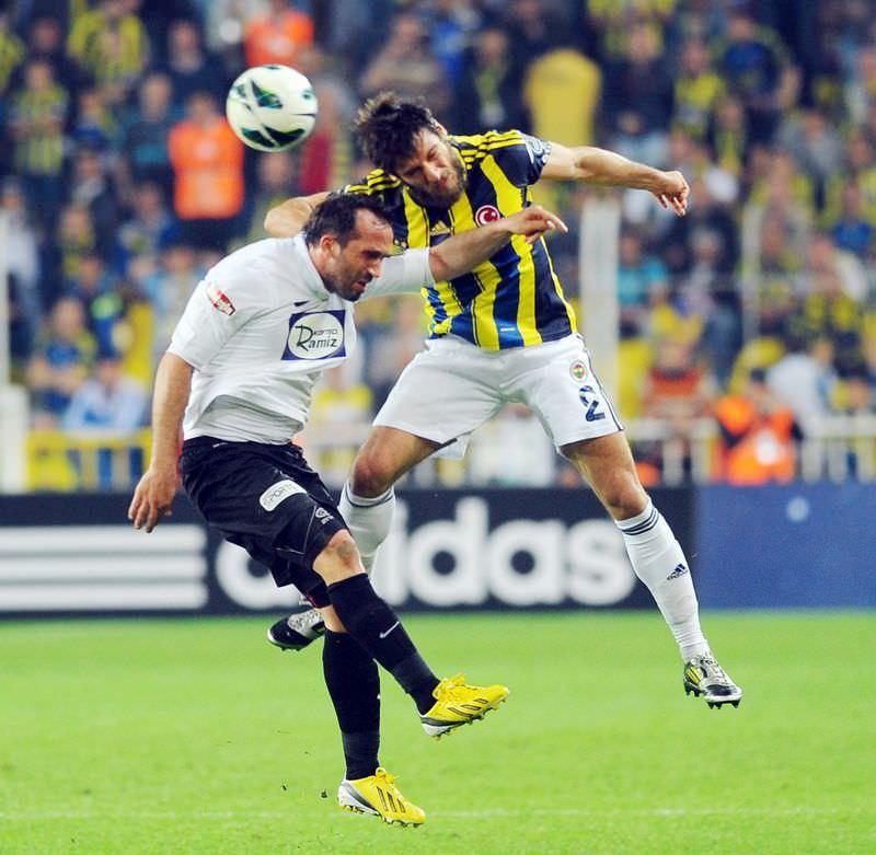 Fenerbahçe - Akhisar Belediye