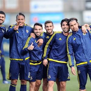 Fenerbahçeli futbolculardaki değişim