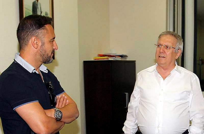 Fenerbahçe'ye 10 milyon euroluk teklif
