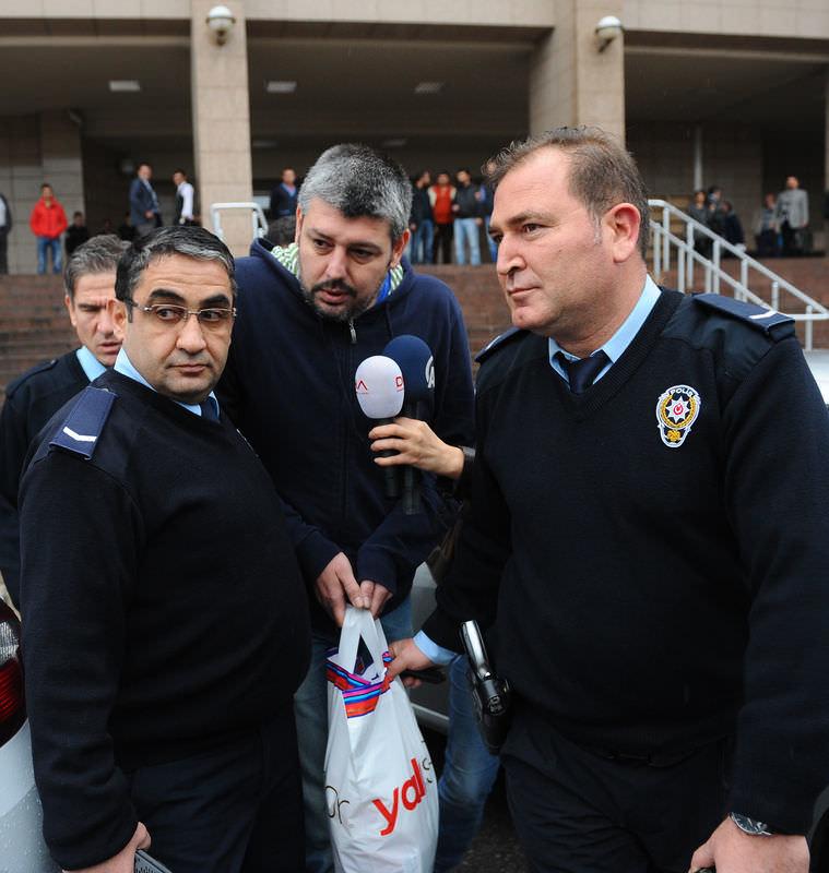 Fevzi Tuncay tutuklandı
