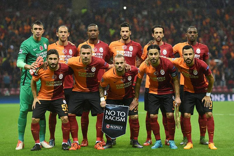 Benfica Galatasaray: Benfica Maçı Twitter'ı Salladı