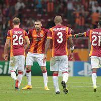 Galatasaray sosyal medyay� sallad�