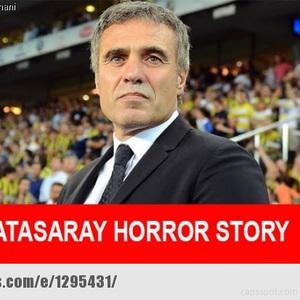 Galatasaray - Trabzonspor maçı capsleri